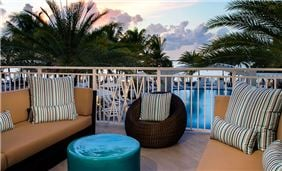 Bay Front Suites, 2 Queen Sofabed, Balcony Playa Largo Resort & Spa, Autograph Collection, Key Largo, Florida