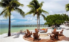 Beach at Playa Largo Resort & Spa, Autograph Collection, Key Largo, Florida