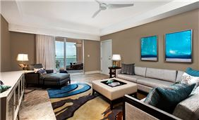 Suite at Playa Largo Resort & Spa, Autograph Collection, Key Largo, Florida