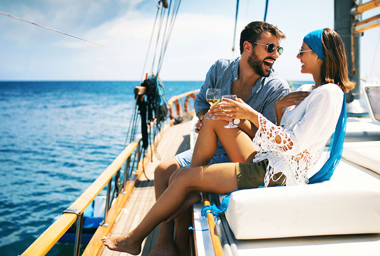 Caribbean Watersports Cruises at Playa Largo Resort & Spa, Autograph Collection, Key Largo, Florida