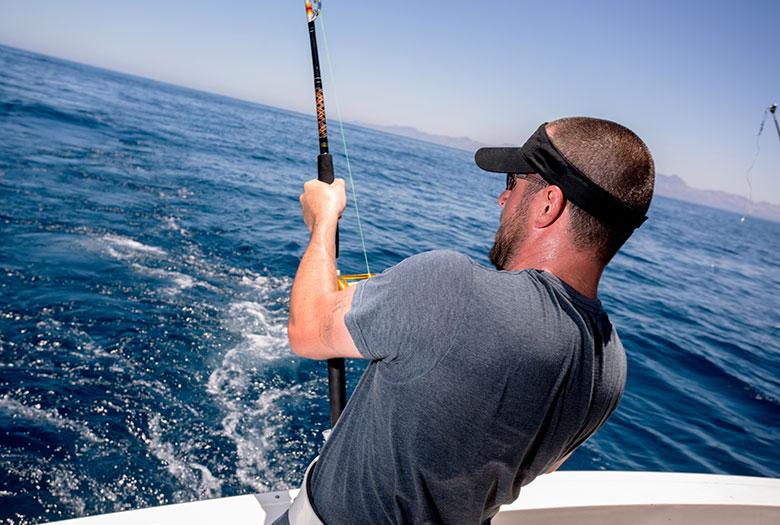 Fishing Events at Playa Largo Resort & Spa, Autograph Collection, Key Largo, Florida