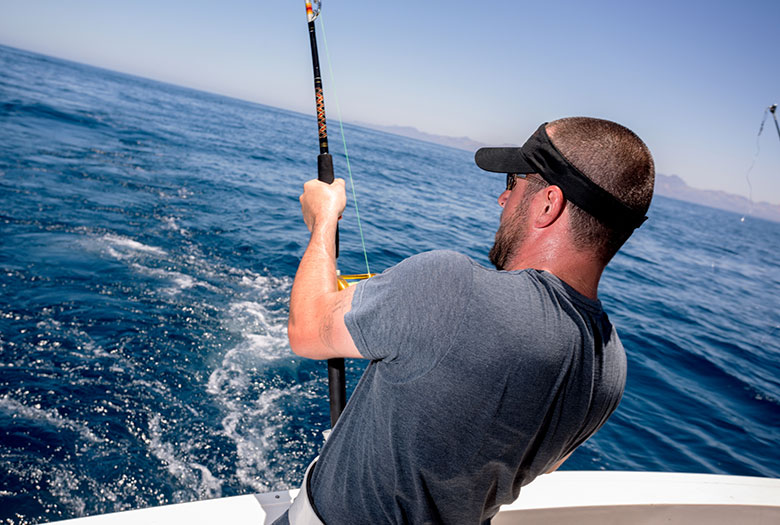 Fishing Events at Playa Largo Resort & Spa, Autograph Collection, Key Largo, Florida