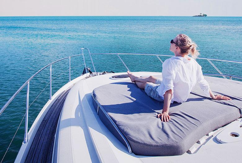 Key Largo Princess at Key Largo, Florida