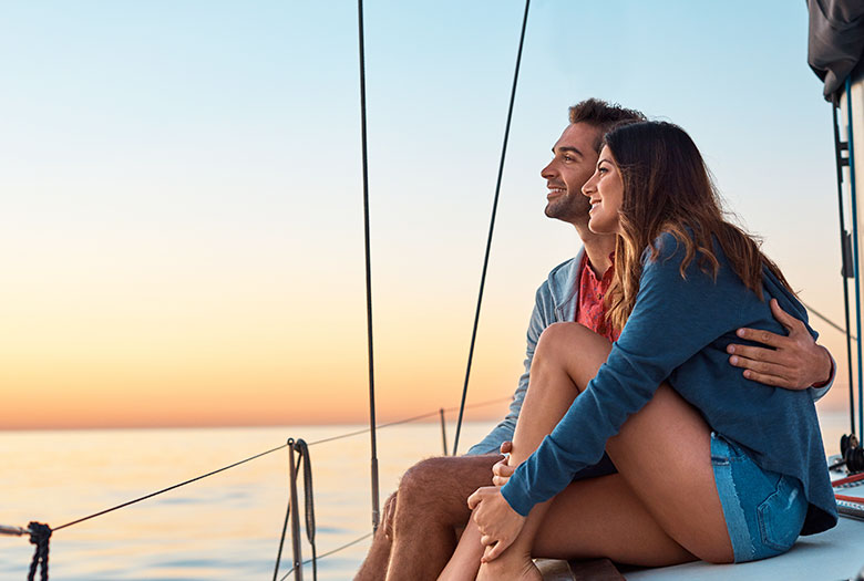 Cruises at Key Largo, Florida