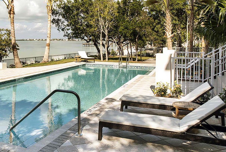 3-Bedroom Beach House at Playa Largo Resort & Spa, Autograph Collection, Key Largo, Florida