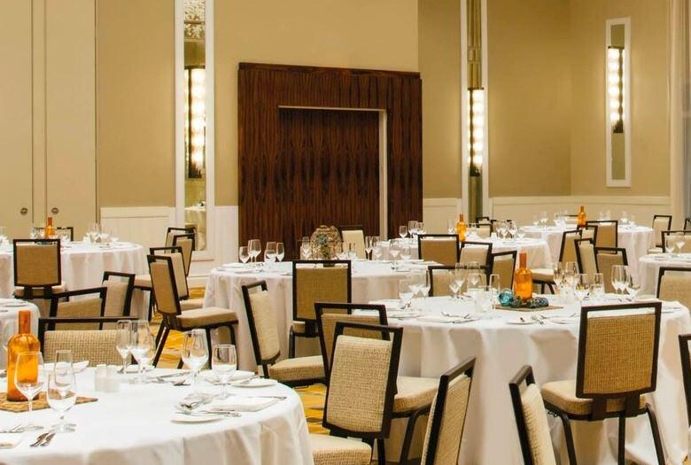 Tavernier Ballrooms (A, B, C, and D) at Key Largo, Florida