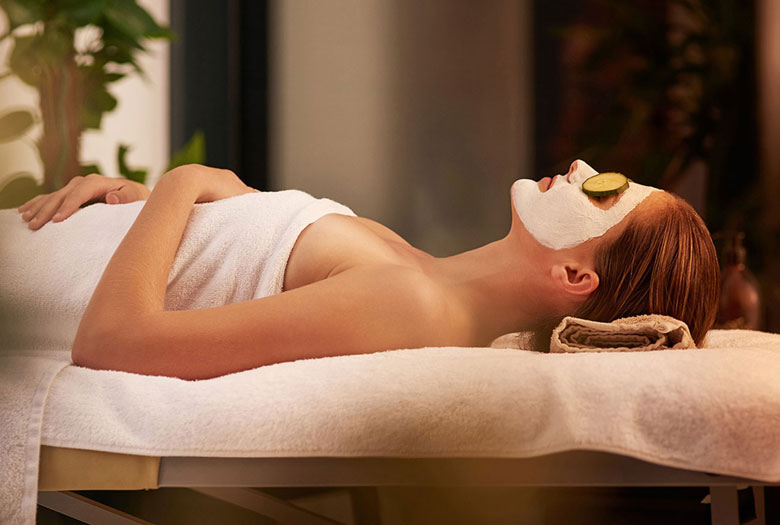 Bubbles and Bliss Package of Ocean Spa at Playa Largo Resort & Spa, Autograph Collection, Key Largo, Florida