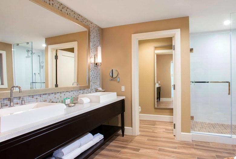 Bay Front 2 Queen 1 Bedroom Suite at Playa Largo Resort & Spa, Autograph Collection, Key Largo, Florida