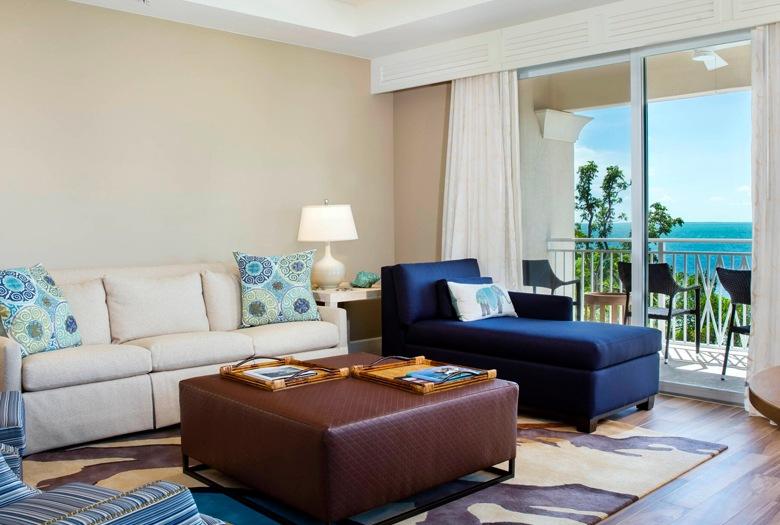 Bedroom Suite, 1 King at Playa Largo Resort & Spa, Autograph Collection, Key Largo, Florida