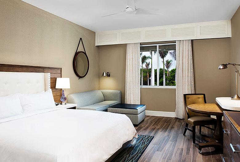 King Room - No View at Playa Largo Resort & Spa, Autograph Collection, Key Largo, Florida