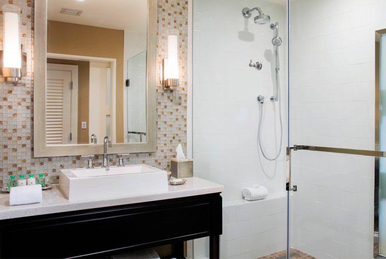 2 Queen Room Resort View Balcony at laya Largo Resort & Spa, Autograph Collection, Key Largo, Florida