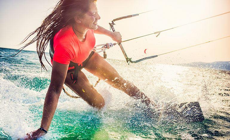 Warter Sports at Playa Largo Resort And Spa Autograph Collection, Key Largo Florida