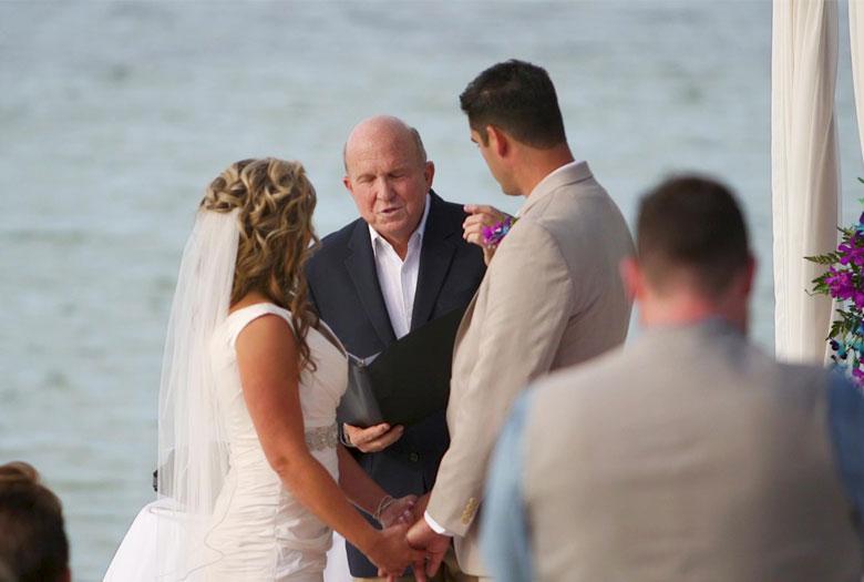 Celebrate Wedding Venue at Playalargo Resort Florida