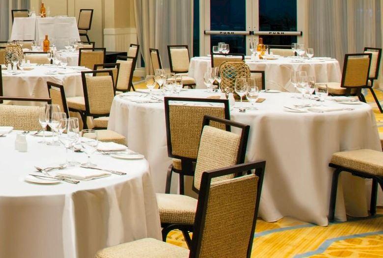 Tavernier Ballroom Aand B at Playa Largo Resort & Spa, Autograph Collection, Key Largo, Florida